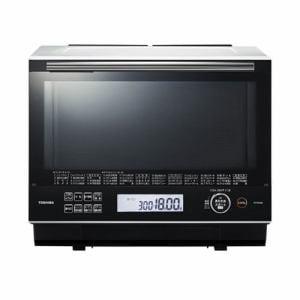東芝 ER-PD3000-W 加熱水蒸気オーブンレンジ 「石窯ドーム」 (30L) グランホワイト