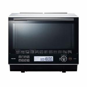 東芝 ER-RD3000-W 過熱水蒸気オーブンレンジ 「石窯ドーム」 30L グランホワイト