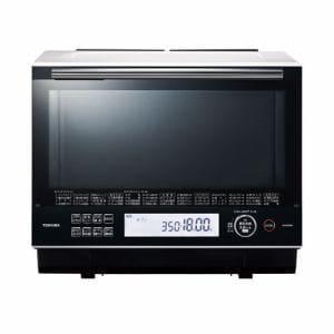 東芝 ER-RD5000-W 過熱水蒸気オーブンレンジ 「石窯ドーム」 30L グランホワイト