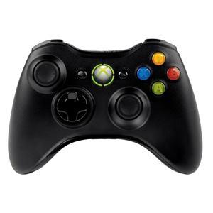 マイクロソフト *Xbox 360 Wireless Controller for Windows Liquid Black JR9-00013