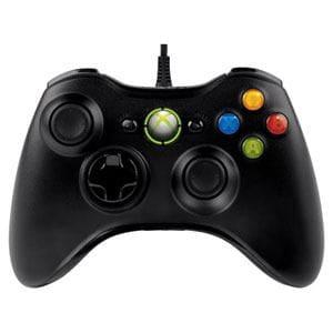 マイクロソフト *Xbox 360 Controller for Windows Liquid Black 52A-00006