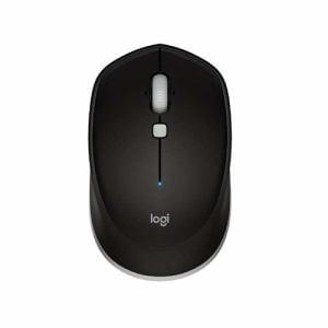 ロジクール Bluetoothワイヤレスレーザーマウス (6ボタン・ブラック) M337BK