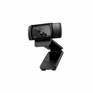 ロジクール ウェブカメラ 「HD プロ ウェブカム」 C920r