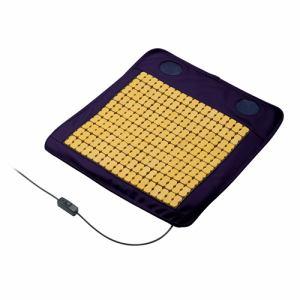 グリーンハウス GH-COOLSB-BL USBシートクーラー バンブーブルー