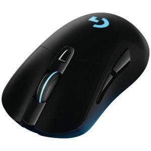 ロジクール G403WL 2.4GHzワイヤレス ゲーミングマウス