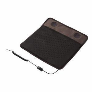 グリーンハウス GH-COOLSC-BR USBクーラークッション   ブラウン