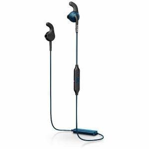 フィリップス SHQ6500BL Bluetoothイヤホン ブルー
