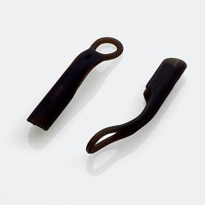 エレコム P-APEPSBK EarPods用イヤホンストッパー ブラック