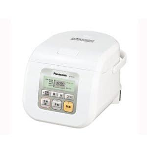 Panasonic 電子ジャー炊飯器 SR-ML05-HG
