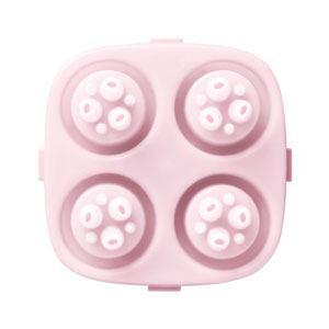 パナソニック 頭皮エステ 交換用ブラシアタッチメント (かっさブラシ) ピンク EH-2H06-P