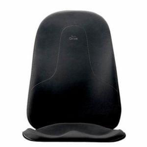 MTG スタイルドライブ(Style Drive) ブラック 腰を楽にする車専用シート BS-SD2029F-N
