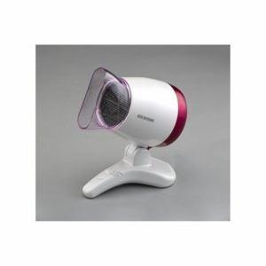 アイリスオーヤマ HDR-S1-P ハンズフリードライヤー パールピンク