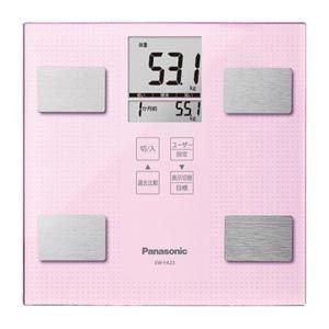 Panasonic 体組成バランス計 EW-FA23M