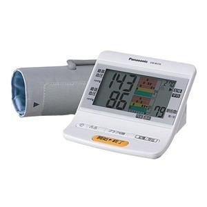 パナソニック 上腕血圧計 ホワイト EW-BU56-W