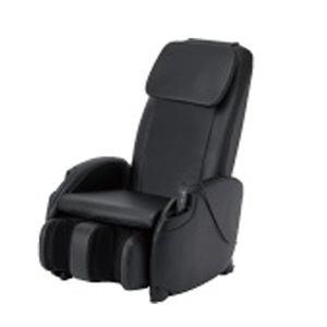 スライヴ マッサージチェア 「くつろぎ指定席」 ブラック CHD-3400-K
