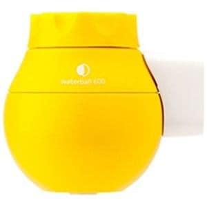 東レ 蛇口直結型浄水器 「ウォーターボール waterball」レモンイエロー WB600C-LY