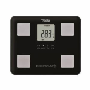 タニタ 体組成計・体重計 ブラック BC-760BK