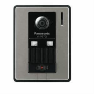 パナソニック カラーカメラ玄関子機露出型 VL-V570L-S