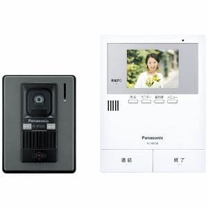 パナソニック テレビドアホン(電源コード式) VL-SV38KL