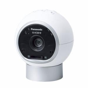 パナソニック KX-HC500-W ホームネットワークシステム おはなしカメラ