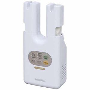 アイリスオーヤマ KSD-C1-W 脱臭くつ乾燥機 ホワイト