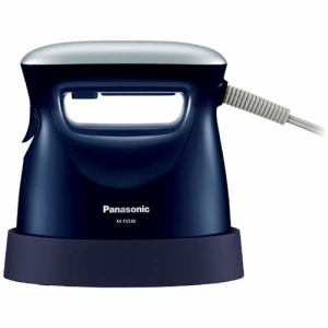 パナソニック NI-FS530-DA 衣類スチーマー ダークブルー