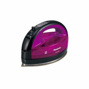 パナソニック NI-WL504-V コードレススチームアイロン 「カルル」 バイオレット