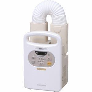 アイリスオーヤマ FK-C2-WP ふとん乾燥機 カラリエ パールホワイト