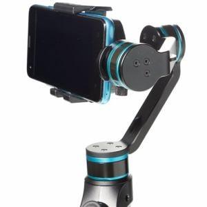 UPQ(アップ・キュー) Q-camera ES03 ブラシレス3軸スタビライザー QGIM003