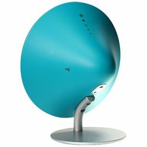 UPQ(アップ・キュー) Q-music BS01 Bluetoothスピーカー マットフィール QSPK002R