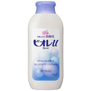 花王 ビオレu フレッシュフローラルの香り レギュラー 300ml 【日用消耗品】