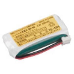 <ヤマダ> NEC NEC SP-N2  コードレス子機用電池パック(ニッケル水素電池) SPN2バッテリー