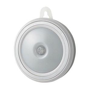 ELPA LEDセンサー付きライト PM-L214