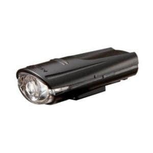 ジェントス LEDバイクライト ブラック BL-300BK