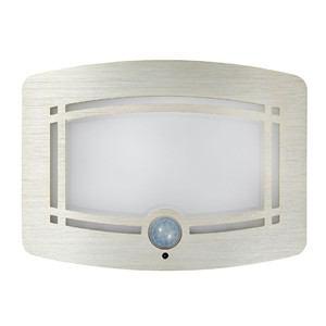 ELPA PM-L211(CG) LEDナイトライト 明暗&人感センサー シャンパンゴールド