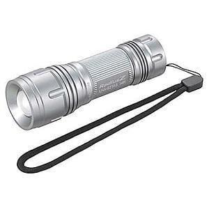 オーム電機 広角LEDライト 「ラディウスZ」(270lm) LHA-Z27A5