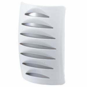 オーム電機 NIT-APL1A4-W インテリアナイトライト 明暗センサー 白色LED ホワイト