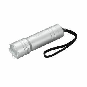 ヤザワ L6A1404SV LEDアルミライト 140lm シルバー