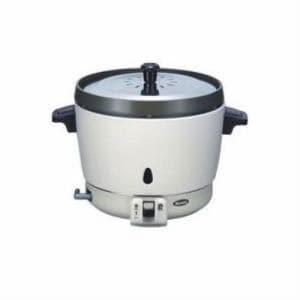 「<ヤマダ> リンナイ 大容量ガス炊飯器【都市ガス12A13A用】 1.6升 [RR15SF112A13A] RR15SF1 13A」
