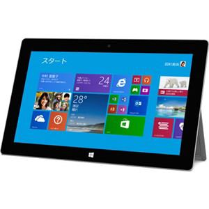 Microsoft Surface 2 32GB P3W-00012