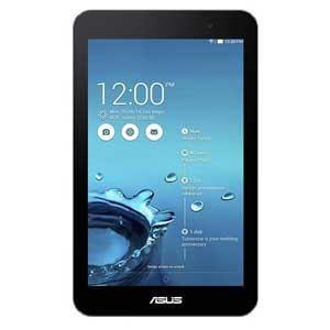 ASUS タブレットパソコン MeMO Pad 7 ME176-BL16