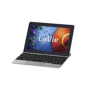 NEC タブレットパソコン LaVie Tab W TW710/S2S(キーボードドック付属) PC-TW710S2S