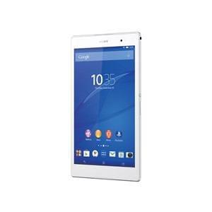 ソニー Xperia Z3 Tablet Compact SGP612JPW