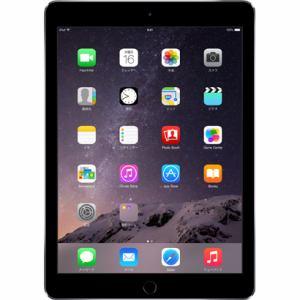 アップル iPad Air 2 Wi-Fiモデル 64GB スペースグレイ MGKL2J/A