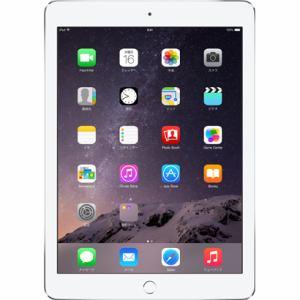 アップル iPad Air 2 Wi-Fiモデル 64GB シルバー MGKM2J/A