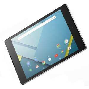 Google タブレット Nexus 9 (32GB・Wi-Fiモデル) ルナーホワイト 99HZF050-00