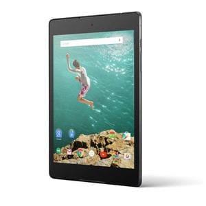 Google タブレット Nexus 9 (32GB・Wi-Fiモデル) インディゴブラック 99HZF051-00