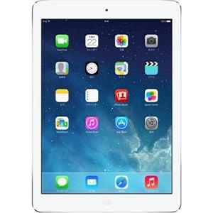アップル(Apple) iPad Air Wi-Fi 32GB シルバー MD789J/B