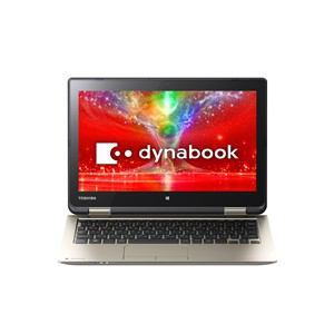 東芝 モバイルPC dynabook N61/N PN61NGP-NHA