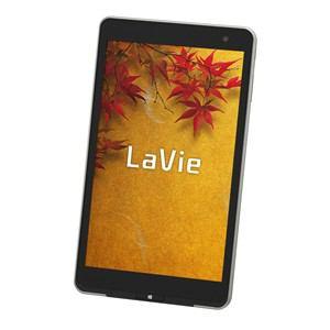 NEC タブレットパソコン LaVie Tab W TW708/T1S